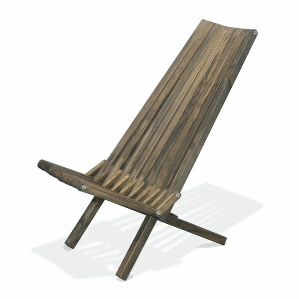 Darlington Folding Beach Chair by Union Rustic Union Rustic