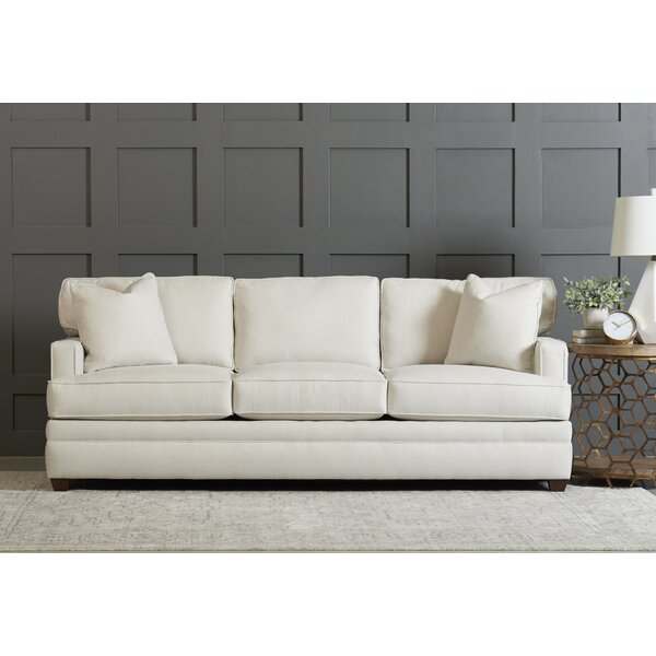 Highest Quality Isom Sofa by Darby Home Co by Darby Home Co