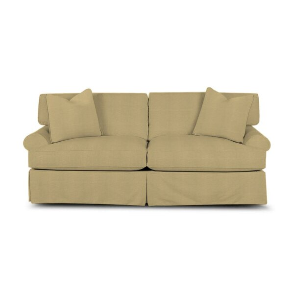 Last Trendy Wiltshire Sofa Here's a Great Price on