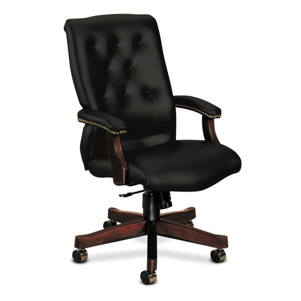 6540 Series High-Back Executive Chair by HON