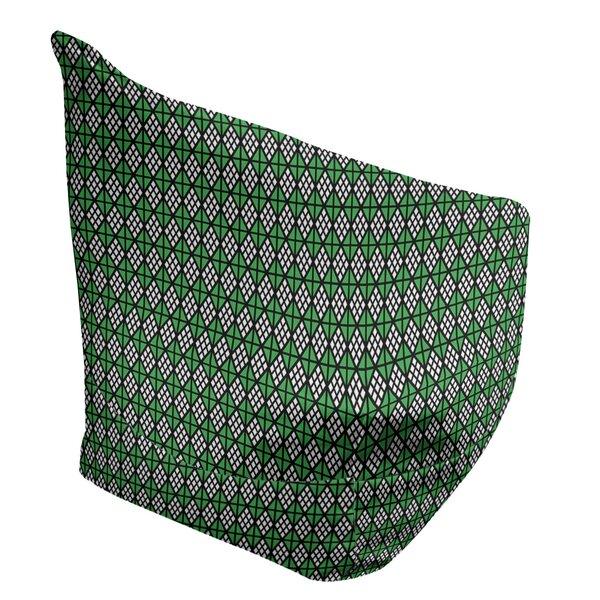 Leffel Standard Bean Bag Chair & Lounger By Ebern Designs