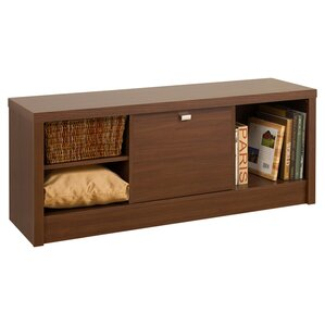 Oleanna Cubbie Storage Bench