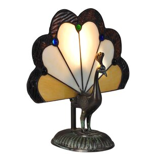 Compare prices Sadowa 9.5 Table Lamp By World Menagerie