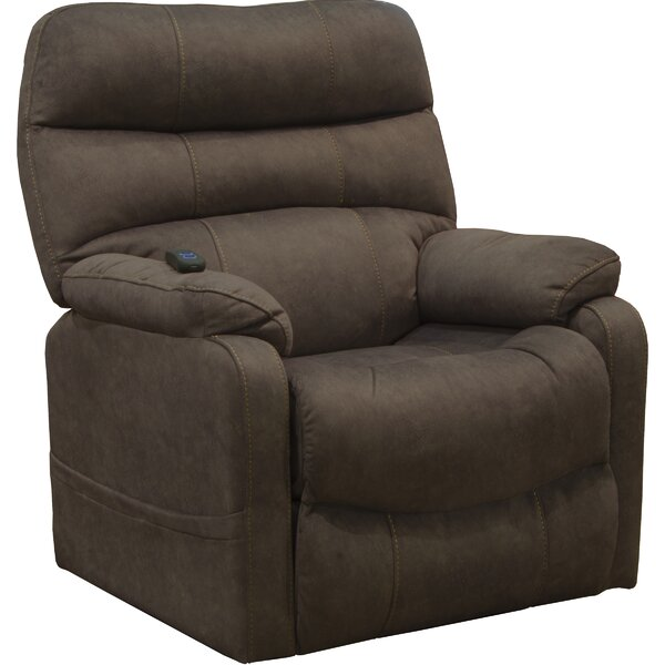 Buckley Power Lift Assist Recliner by Catnapper