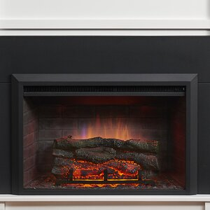 Gallery Electric Fireplace Insert