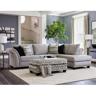 Mccardle Sectional