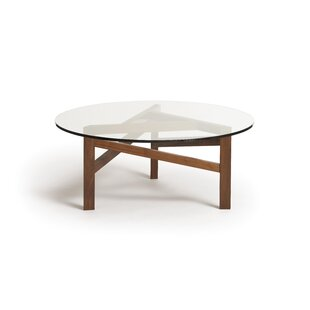 Glide Planes Statements Coffee Table