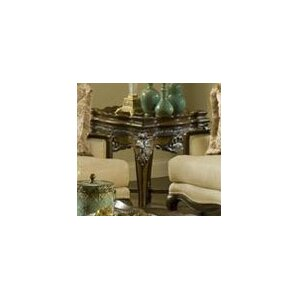 Liliana End Table by Benetti's Italia