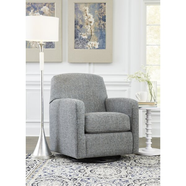 Flash Dance Swivel Glider By Southern Motion
