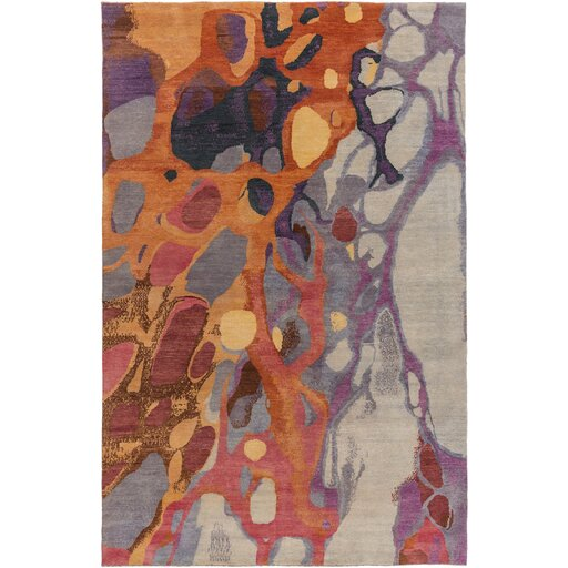 Lankin Area Rug by Latitude Run
