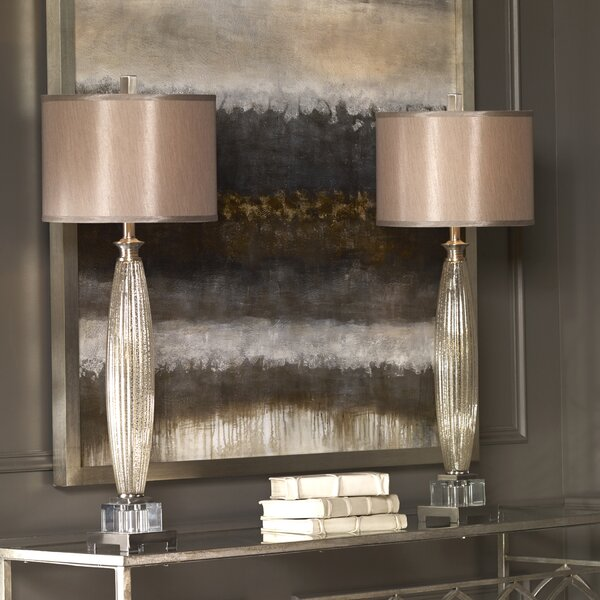 Loredo 37 Buffet Lamp by Uttermost