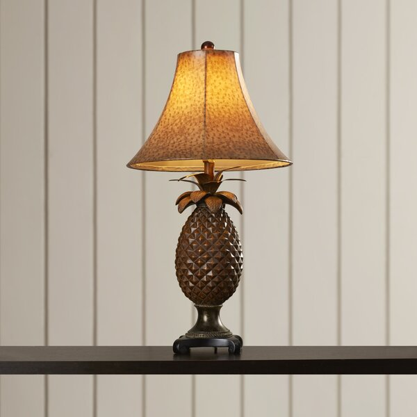 Gaidouras 31 Table Lamp by Bay Isle Home