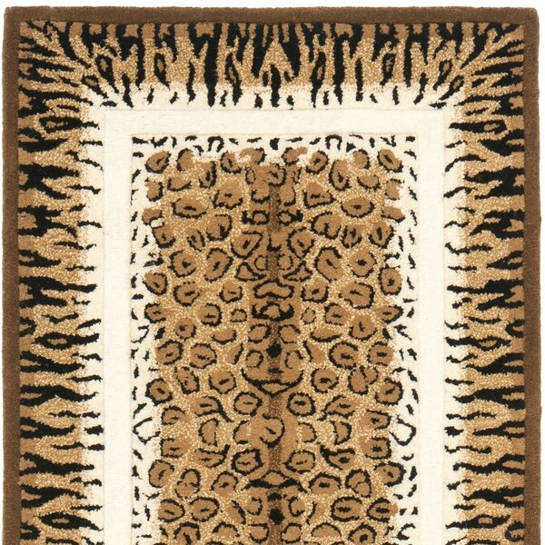 Alfonse Handmade Assorted Area Rug by World Menagerie
