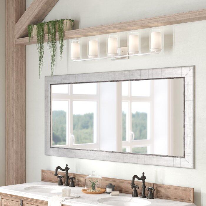 Dostie Bathroom Vanity Mirror