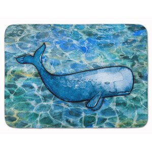 whale rug | wayfair