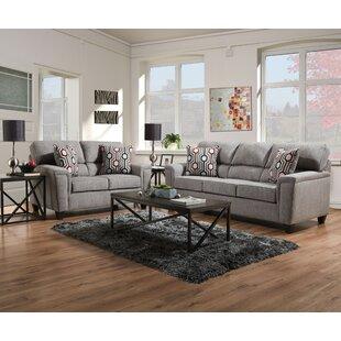Key Configurable Living Room Set by Red Barrel Studio®