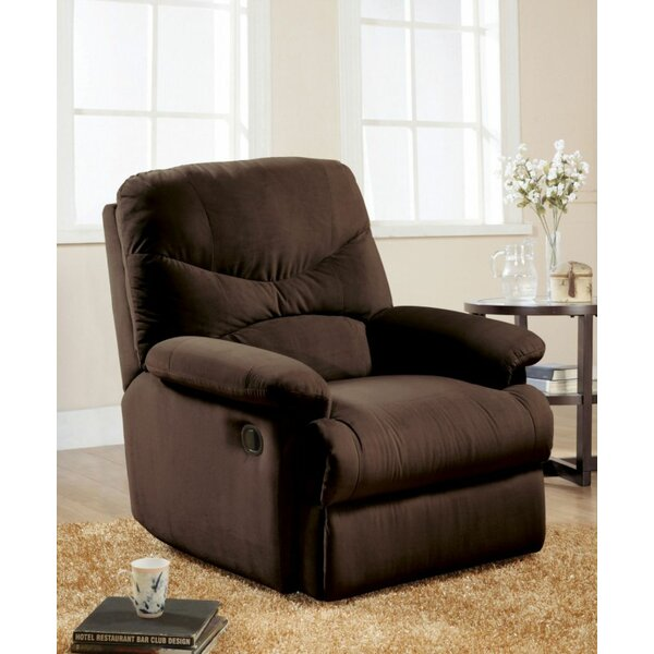 Hagans Manual Recliner W002339366
