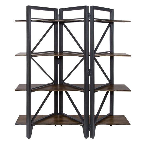 Nadeau Etagere Bookcase By Gracie Oaks
