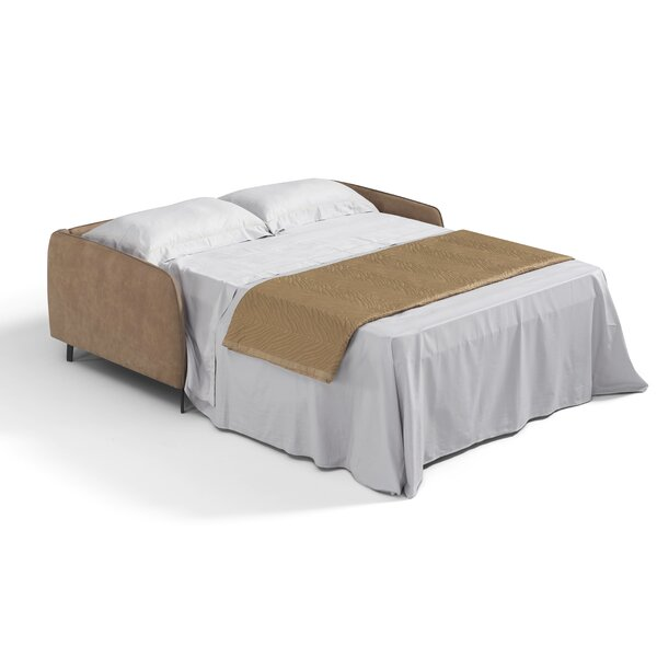 Copperfield Sofa Bed by Latitude Run