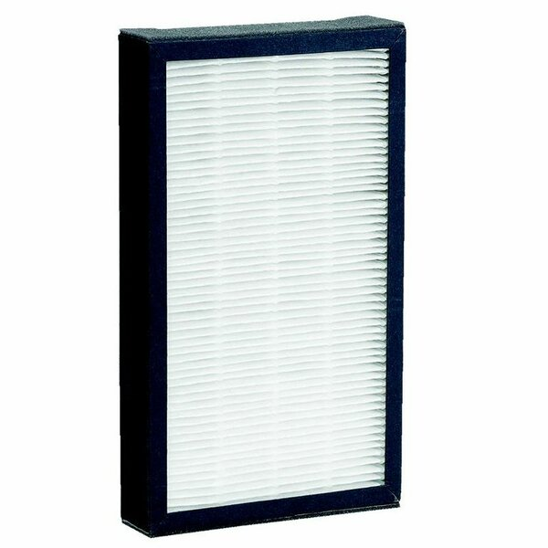 GermGuardian HEPA Air Purifier Replacement Filter E for AC4100 by Guardian Technologies