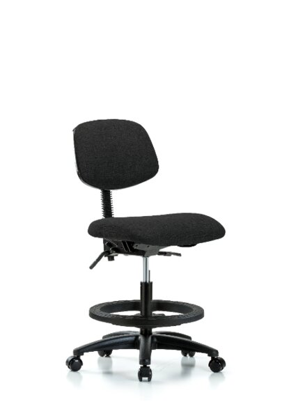 Abril Ergonomic Office Chair by Symple Stuff
