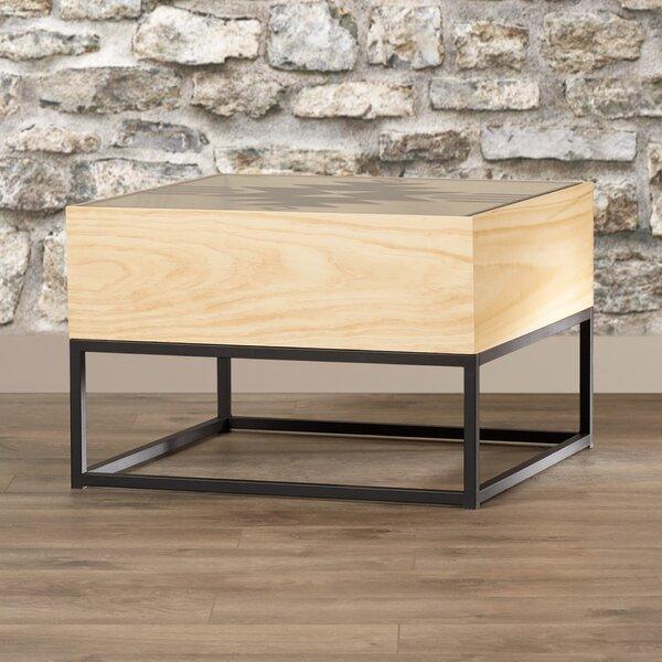 Behm Coffee Table by Brayden Studio
