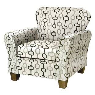 Best Deals Armchair By Serta Upholstery