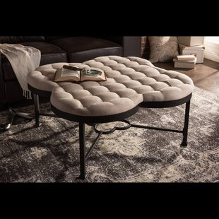 Best Reviews Alfson Coffee Table By Gracie Oaks