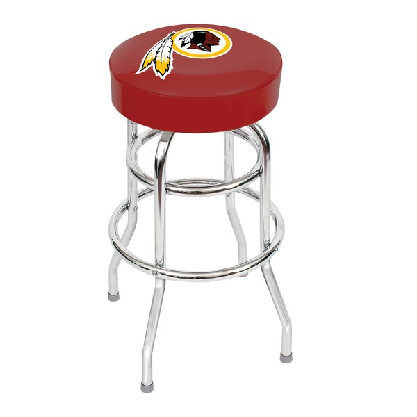NFL 30 Swivel Bar Stool by Imperial International