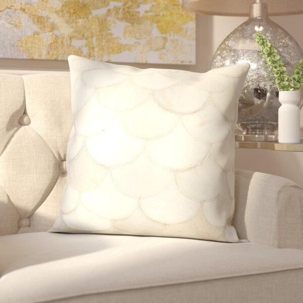 Eleonor Decorative Throw Pillow (Set of 2) by Rosdorf Park