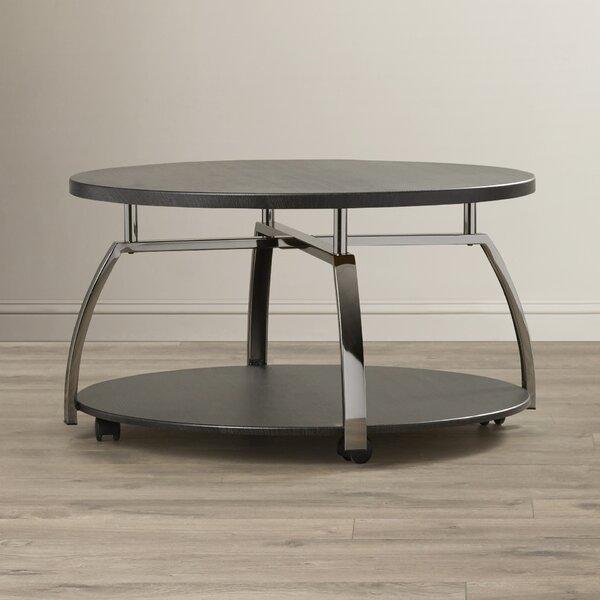 Weist Coffee Table With Storage By Orren Ellis