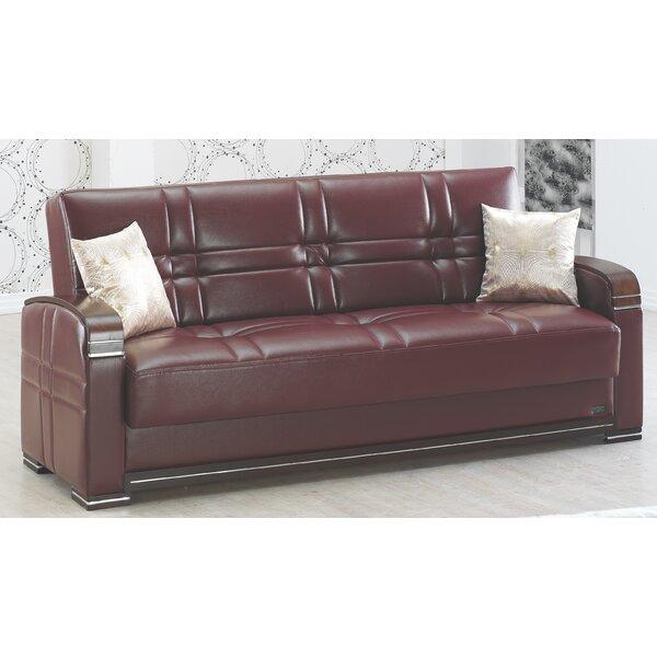 Manhattan Sleeper Sofa by Beyan Signature