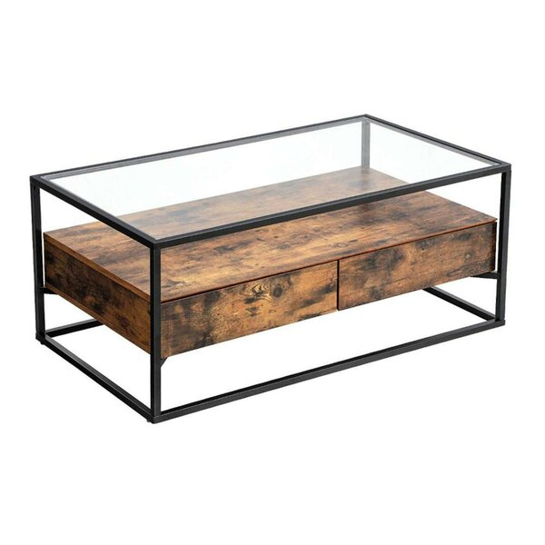 Ventura Coffee Table By Williston Forge