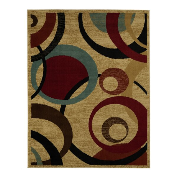 Rachael Area Rug by Ebern Designs