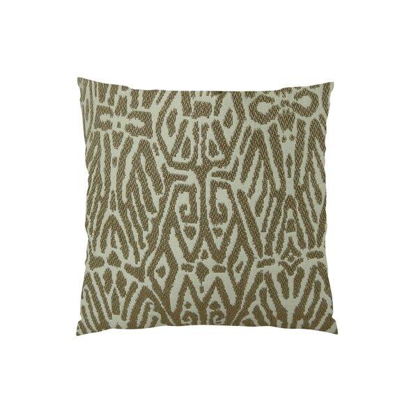Trendy Look Handmade Throw Pillow by Plutus Brands