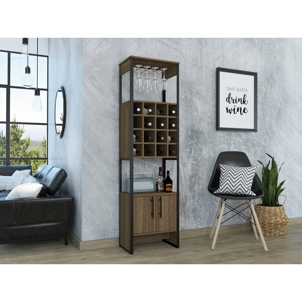 Collection 2 Bar Cabinet by Union Rustic