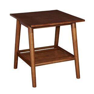 Brock End Table