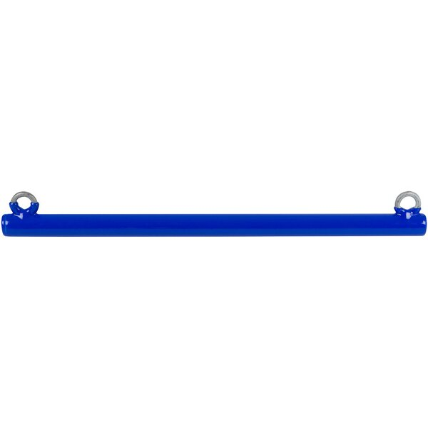 Commercial Coated Trapeze Bar by Swing Set Stuff