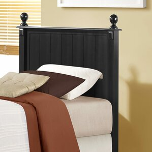 Pottery Panel Headboard by Woodhaven Hill