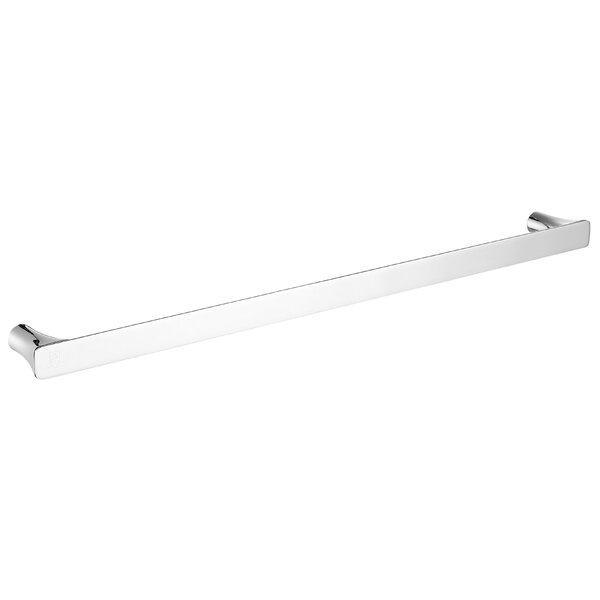Essence Series 25 13 Wall Mounted Towel Bar By Anzzi.