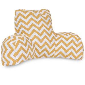 aspen outdoor bed rest pillow