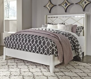 Wylie Standard Bed by Willa Arlo Interiors