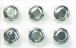1.5 V Button Battery (Pack of 6) by CDN