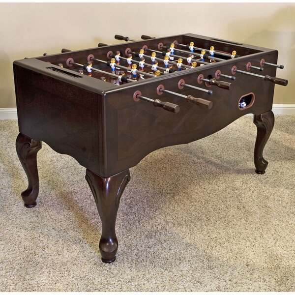 Furniture Foosball Table by The Level Best