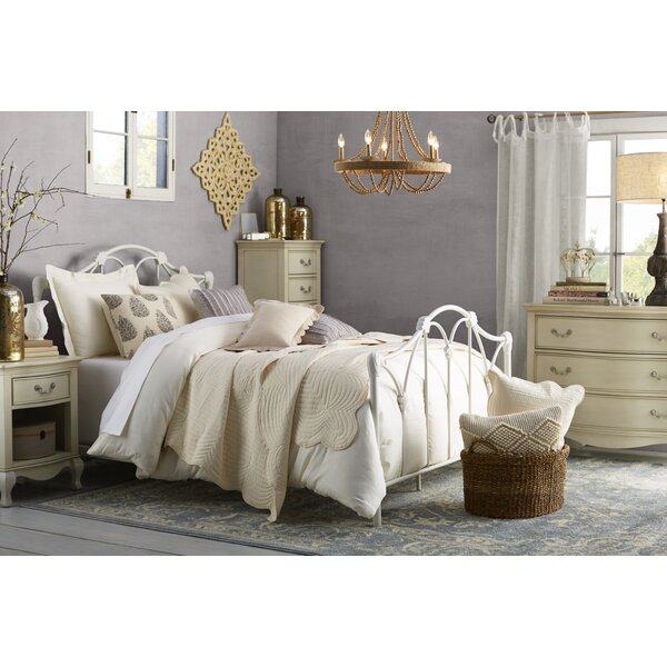 Marwood Standard Bed by Red Barrel Studio