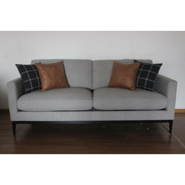Buy Online Tyndall Sofa by Gracie Oaks by Gracie Oaks