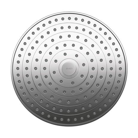 Raindance S 240 Shower Head With Select By Hansgrohe