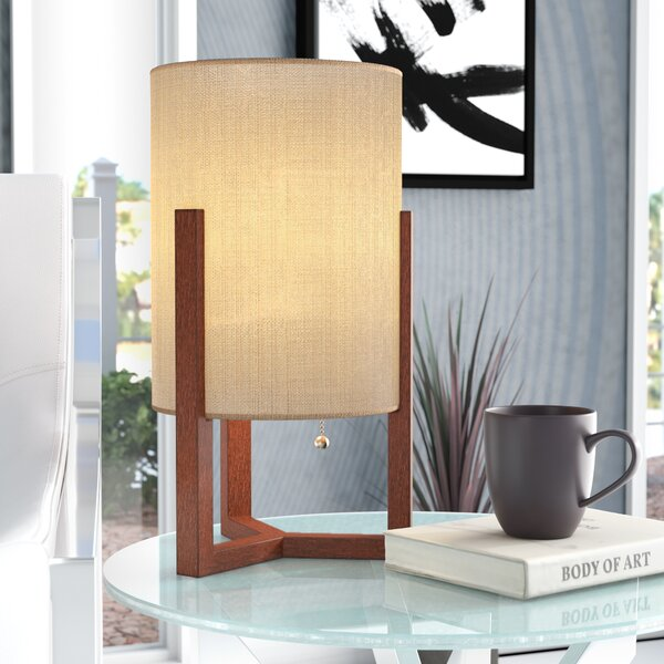 Mackenzie 17 Table Lamp by Langley Street