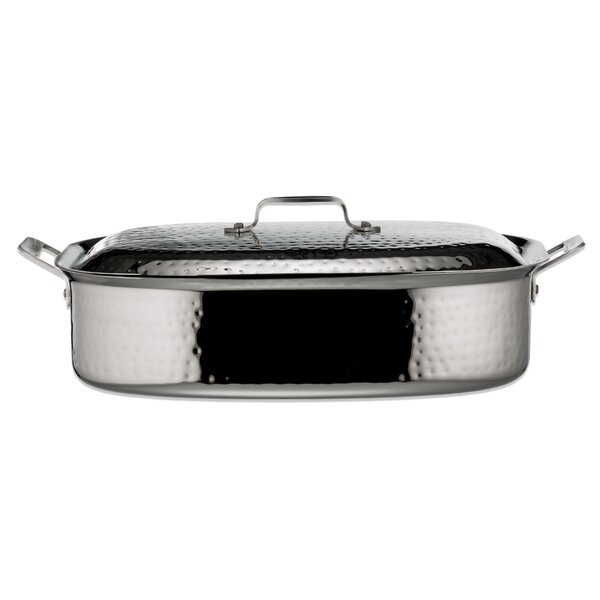 Cucina 7-qt. Oval French Oven by Bon Chef