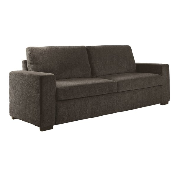 Deanne Contemporary Sofa by Ivy Bronx